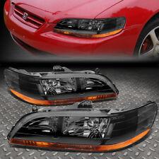 Headlights For 1999 Honda Accord For Sale Ebay