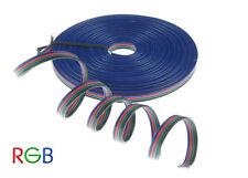 Kabel RGB Led Strip Anschlusskabel 4Pin adrig Datenkabel  Verbindungskabel