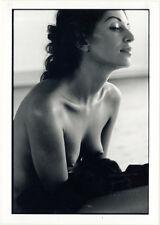 Photo Jean François Jonvelle Original Vers 1990