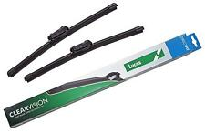 "Lucas Clearvision Front Wiper Blades Set 650/475mm 26/19"" LWTF1926A"