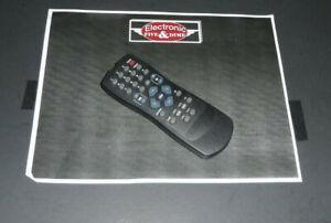 Philips/Magnavox 313923810931 Remote Control 27MT5005 27MT6005 32MT5015