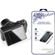 For Canon PowerShot G5X G7X G9X G7 X Mark II Tempered Glass Screen Protector