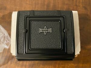 Mamiya C330 S Waist Level Finder - New Open Box