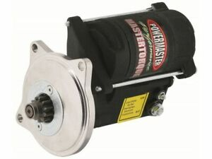 For 1962-1971 Ford Galaxie 500 Starter Powermaster 55634TN 1965 1966 1964 1963