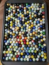 Vintage Mixed Marbles Lot #3