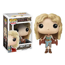 FUNKO POP 2014 AMERICAN HORROR STORY MISTY DAY #174 Sealed Box IN STOCK