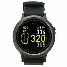 Golf Buddy WTX GPS Rangefinder Watch 40,000 Courses Preloaded NEW Model