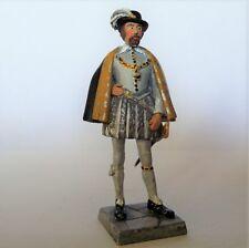 FRANKLIN MINT kings & queens : JAMES 1er  Roi d'Angleterre 1603-1625.