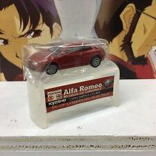 Kyosho Miniature car collection 2 Alfa Romeo GT 1/100