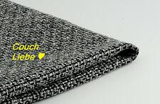 IKEA Bezug Lidhult offener Abschluss + Aufbeahrung Lejde grau/schwarz Sofa Couch