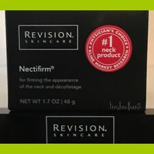 REVISION Nectifirm® Neck Firming Cream 1.7oz AUTHENTIC , NEW IN BOX..