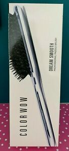 Color Wow Dream Smooth Professional Paddle Brush Full Size