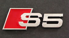 Badge S5 A5 S5 RS5 s line audi sport
