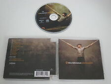 DAVID BISBAL/PREMONICIÓN(UNIVERSAL 0602517078192) CD ÁLBUM