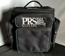 PAUL REED SMITH PRS Guitars Deluxe Custom Private Musician Gear Bag SUPER RARE!