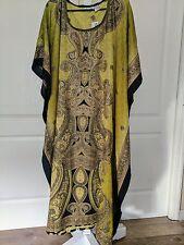 Women's Caftan Dress Kaftan dashiki Hippie/Boho/ Urban/ Beach Cover Plus size