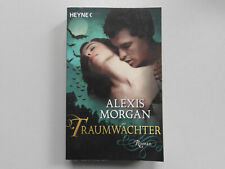 Alexis Morgan Traumwächter Roman Erotik Fantasy