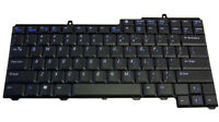 New Genuine Keyboard Dell Inspiron E1405 E1505 630M 640M 6400 1501 9400 NC929 US