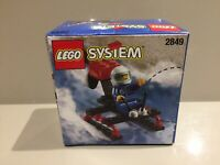 Lego System Vintage Set 2849 MINT SEALED Box 1997