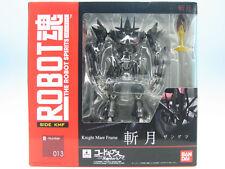 Robot Spirits Code Geass Lelouch of the Rebellion Zangetsu Action Figure Bandai
