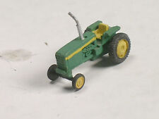 N Scale 1980 John Greene Tractor, version #3