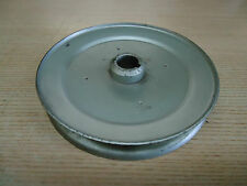 756-0456 MTD pulley 6 in. dia.