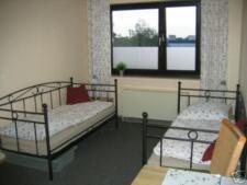 Hotel-Pension Zimmer Unterkunft Ferienwohnung Apartment Leverkusen/Köln