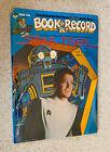 STAR TREK Book & Record Set (1979 Peter Pan) -- Robot Masters -- Sealed