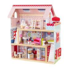KidKraft Chelsea Doll Cottage Play Set