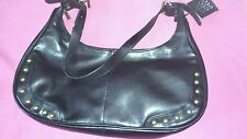 LANDOR&HAWA  Gorgeous Ladies black handbag