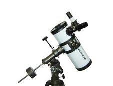 Visionking 114-1000 EQ Equatorial Mount Monocular Space Astronomical Telescope