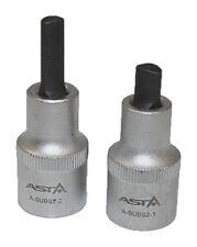 A-SUBS2 strut nut tool 2pc set spreader set VAG VW BMW Citroen Ford ASTA
