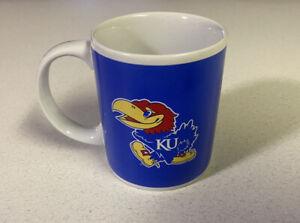 NCAA Kansas Jayhawks Wrap Mug