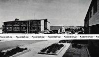 Universität Hohenheim - Lindenhof - Aussenstelle Ravensburg - um 1955   H 6-20
