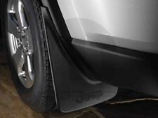 2011-2016 Jeep Grand Cherokee Front&Rear Splash Guards Mud Flaps 2019AD/2020AD