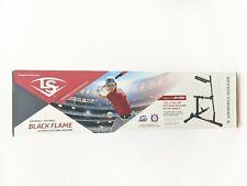 Louisville Slugger Black Flame Pitching Machine - L60222 - Baseball, Softball