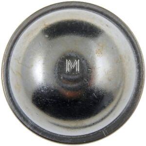 Wheel Bearing Dust Cap Front,Rear Dorman 618-101