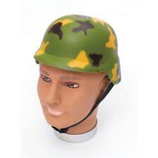 Accessori in plastica per carnevale e teatro dalla Cina, tema militare