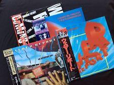 WEATHER REPORT JAPAN 4 x LP Bundle..