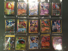 Pokemon Cards - Bulk Lot of 100- 1 Guaranteed EX+20 Holos/Rares 100% GENUINE