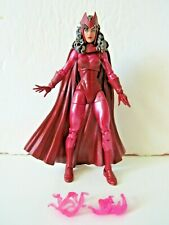 Marvel Legends Amazon Exclusive Family Matters 80 Years Scarlet Witch 6