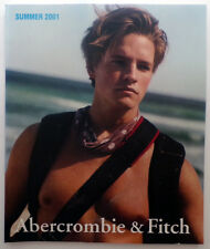 Abercrombie & Fitch Summer 2001 Catalog