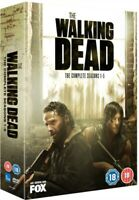 Nuovo The Walking Dead Stagioni 1 A 5 DVD