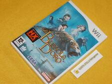 LA BUSSOLA D'ORO Nintendo Wii vers. ITALIANA NUOVO SIGILLATO STUPENDO!