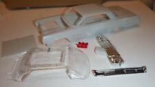 A64CI 1964 CHEVY IMPALA BODY 1/25 Model Car Mountain KIT PARTS