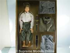 """SAM LORD OF THE RINGS 12"""" INCH ACTION FIGURE RETURN OF THE KING EXAMPLE T312Z(=)"""