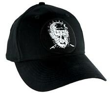 Pinhead Hellraiser Hat Baseball Cap Occult Horror Clothing Cenobite Gothic Punk