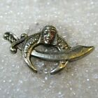 Shriner's Pins: Sword