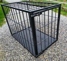 "*Completely escape proof* X Large dog crate / cage: 2'6"" x 3' x 4' *Solid Steel*"
