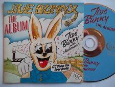 Jive Bunny - el Álbum (CD)